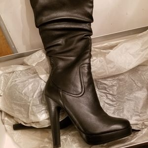 "Jessica Simpson ""Yana"" knee high boots"
